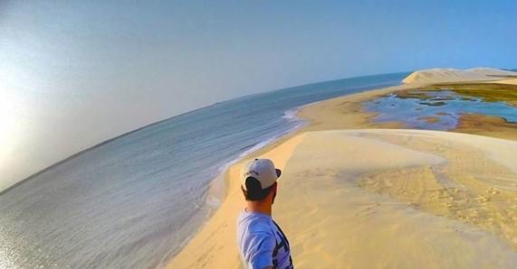 Delta Rio Parnaíba – Ilha das Canárias
