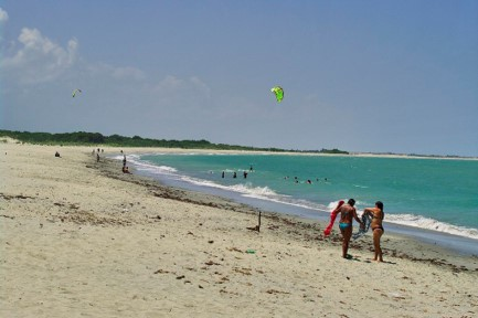 Praia da Barra Grande