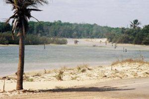 Praia de Macapá