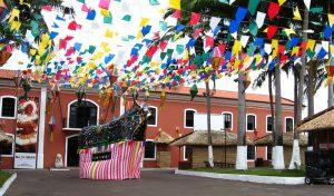 principais pontos turísticos no Maranhão - São Luís do Maranhão