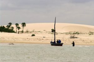 Ilha do Amor Camocim Ceará