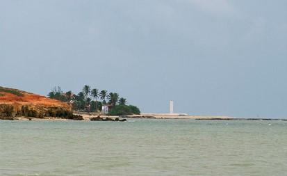 Farol de Camocim - Ceará