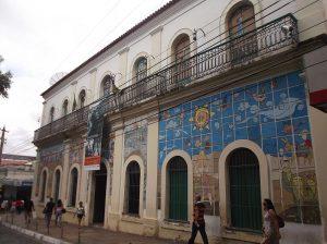 Museu do Piauí em Teresina