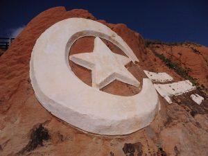 símbolo de Canoa Quebrada