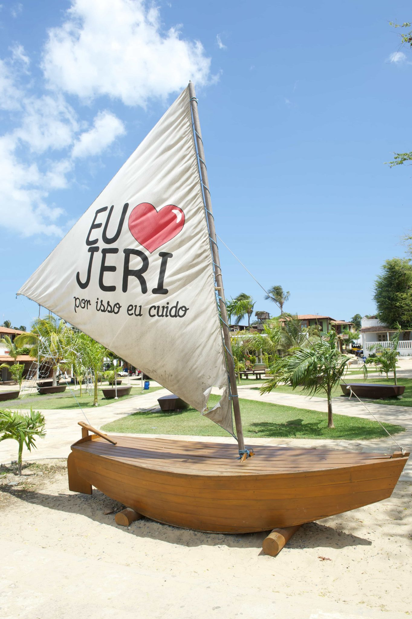 Transfer Jeri / Barra Grande (compartilhado)