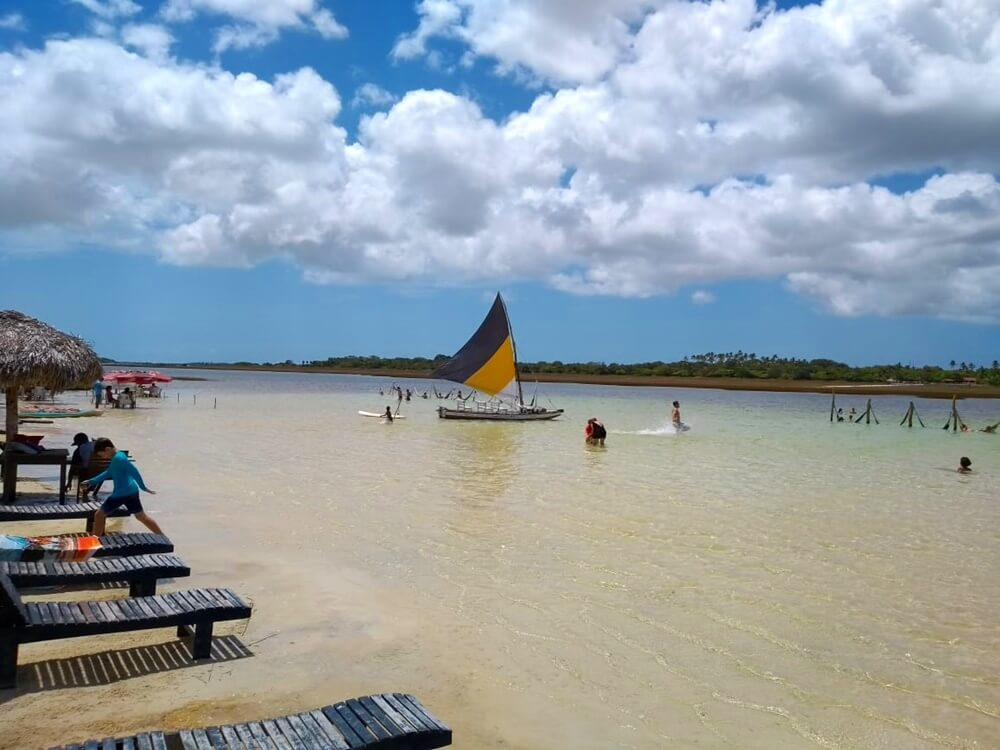 Transfer Barra Grande / Praia do Preá (Compartilhado)